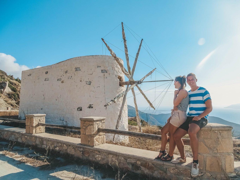 Travel stories Karpathos 2019/2