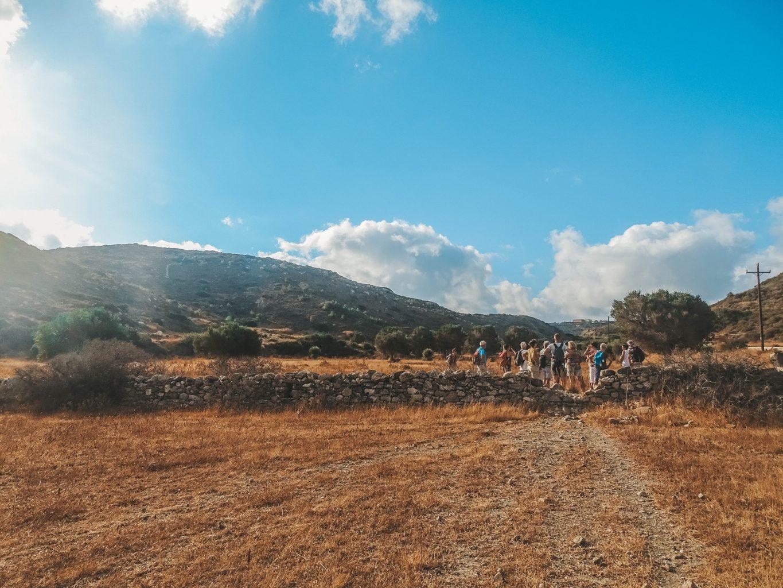 Wandelen op Karpathos met Art&Walk