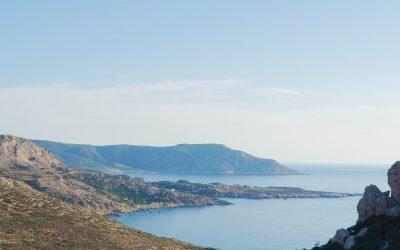Status corona op het Griekse eiland Karpathos