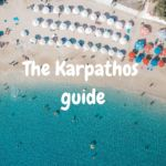 Karpathos travel guide 🇬🇷